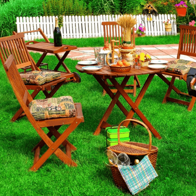 Be lazy with your summer lawn care so you can enjoy your lawn!
