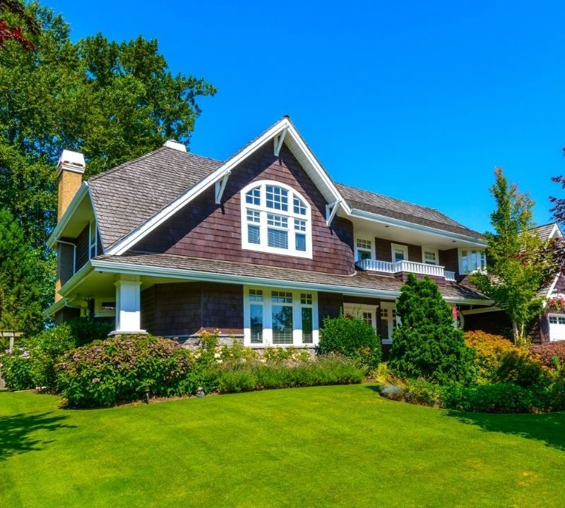 Weed control services from Elements Lawn & Pest to keep your lawn healthy in Cherry Hill, NJ